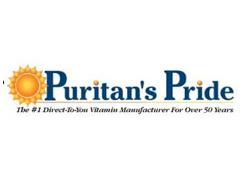 Puritan'sPride官网