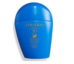 Shiseido 资生堂新品蓝胖子