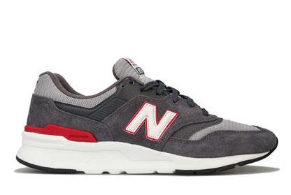 New Balance新百伦997运动鞋@Get The Label中文官网