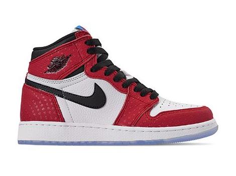 哪里可以海淘Air Jordan乔丹鞋子,求攻略