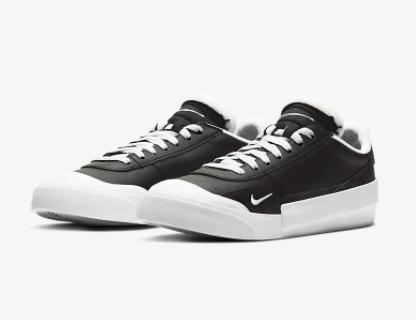5折!Nike Drop Type LX 耐克大童板鞋