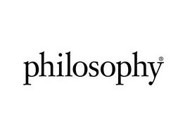 Philosophy自然哲理美国官网优惠券折扣码GLOW