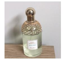 GUERLAIN 娇兰花草水语香水好用吗?