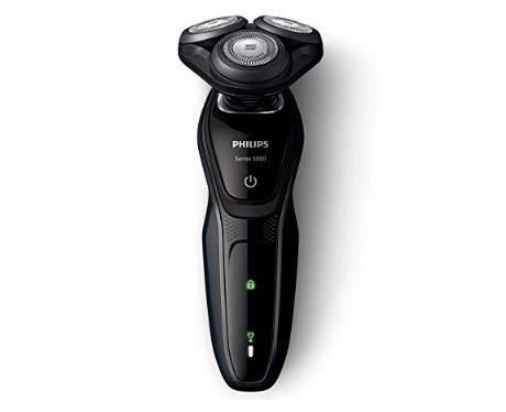 父亲节海淘推荐,Philips S5076/06 飞利浦电动剃须刀