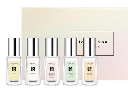 JO MALONE祖马龙Blossoms秘境花园系列香水怎么样?