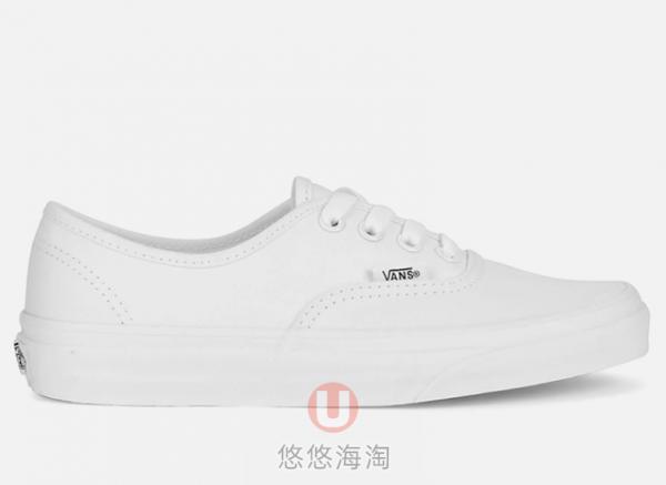 Allsole海淘Vans板鞋