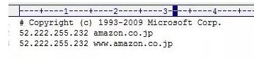 日本亚马逊日亚官网打不开2020