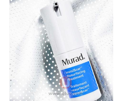 Murad水杨酸祛痘精华