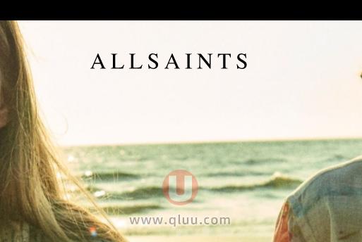 AllSaints英国官网