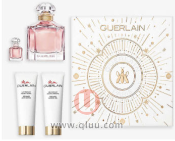 Guerlain娇兰 Mon Guerlain 淡香水套装