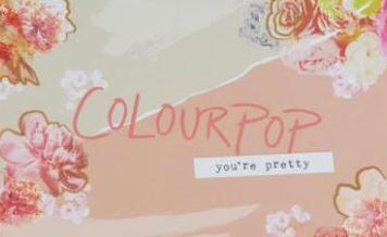 Colourpop取消订单