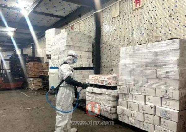 海淘包裹有病毒吗?有污染风险!