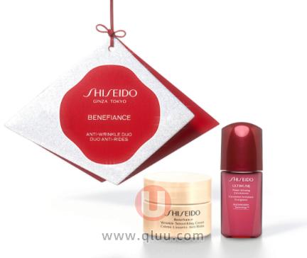 如何海淘Shiseido 资生堂盼丽风姿乳霜