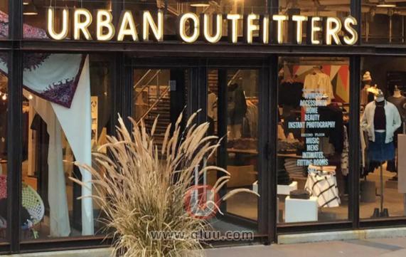 UrbanOutfitters美国官网UO官方海淘网站