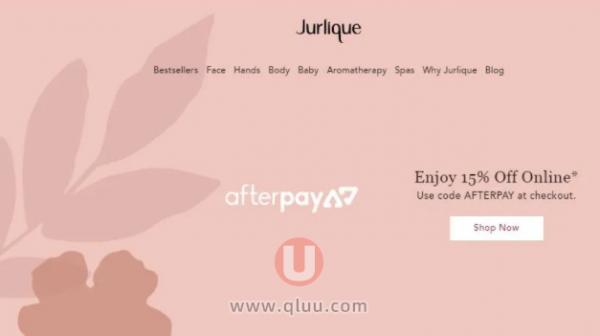 Jurlique澳洲官网澳大利亚护肤品牌Jurlique网站
