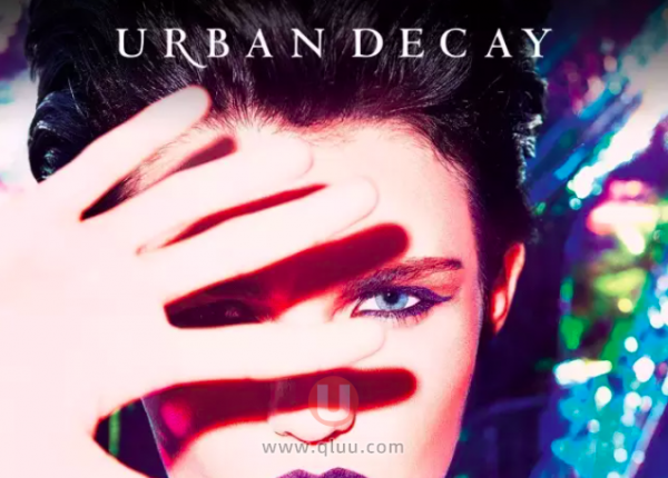 Urban Decay美国网站