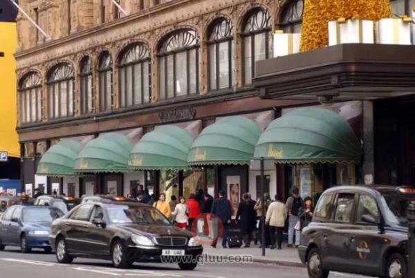 什么时间段英国海淘购买奢侈品最便宜?