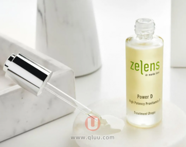 zelens是什么牌子什么档次粉底液用起来怎么样
