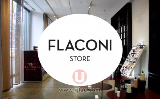 FLACONI中国网站官网打不开倒闭关停下线