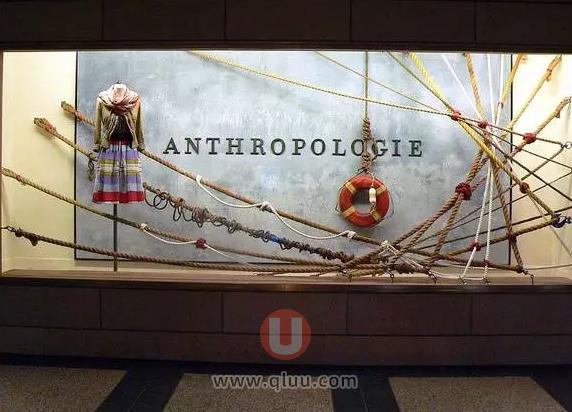 Anthropologie是啥牌子什么档次如何海淘?