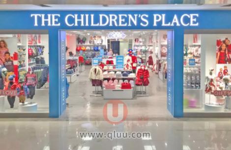 Children's Place美国官网入口及海淘下单攻略