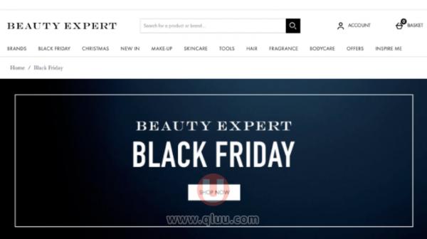 BeautyExpert网站关税是怎么收的?