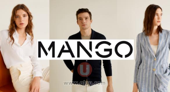 Mango中国官网旗舰店地址入口
