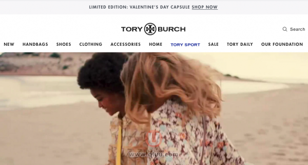 ToryBurch是什么牌子几线品牌哪里买最便宜