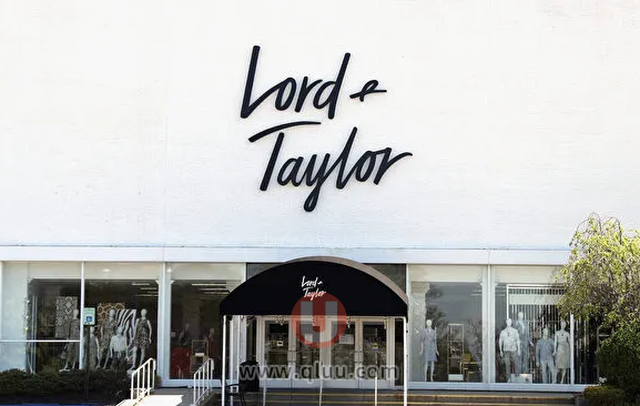 Lord&Taylor破产倒闭