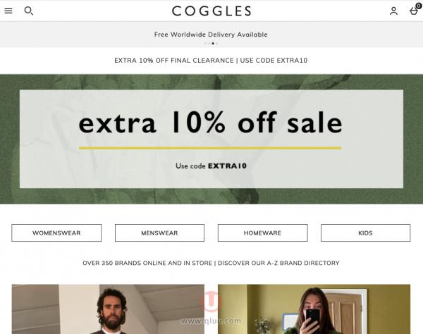 Coggles官网中文版