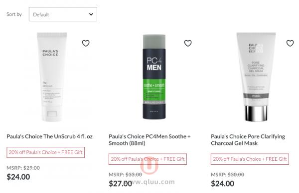 Paula's Choice是什么牌子哪里买最便宜?