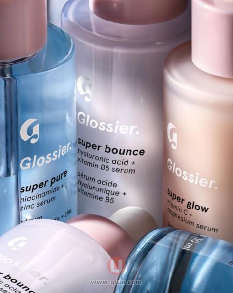 Glossier是什么牌子?