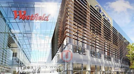 韦斯特菲尔德斯特拉特福购物中心在哪里?