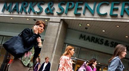 英国玛莎百货旗舰店在哪里?