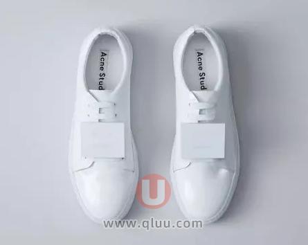Acne Studios牌子鞋哪里买最便宜