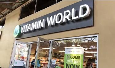 Vitamin World美国官网打不开怎么办?