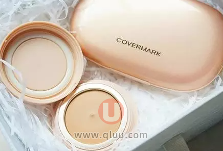 Covermark魔术粉膏怎么样?