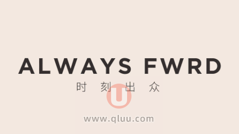 FWRD中文客服联系方式