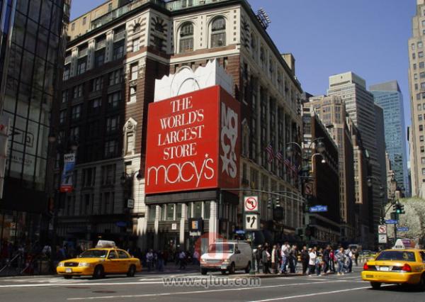 Macy's梅西百货退换货政策