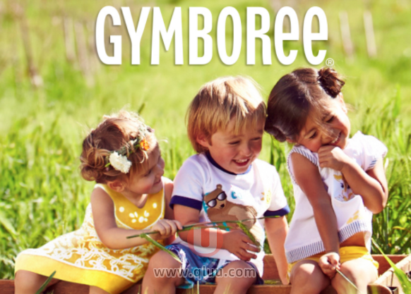 gymboree美国官网