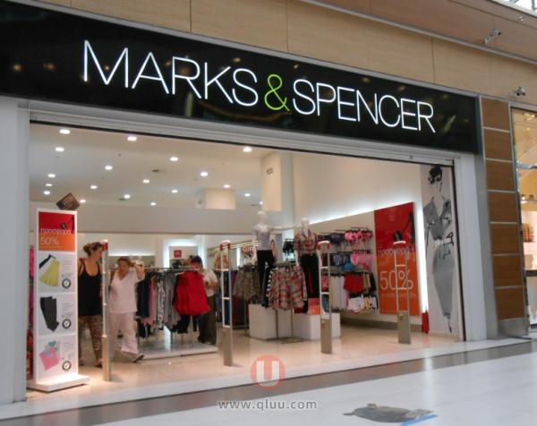 Marks&Spencer美国官网