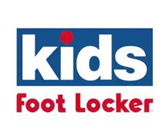 kids Foot Locker 美国官网
