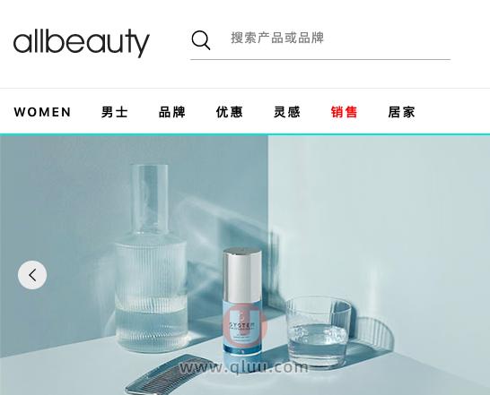 All Beauty网站打不开怎么办?