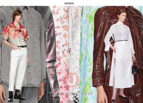 加拿大奢侈品网站SSENSE中文版网站