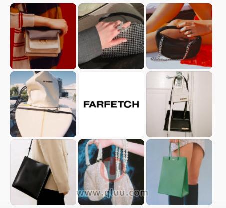 FARFETCH 时髦包袋专场低至3折+额外8折