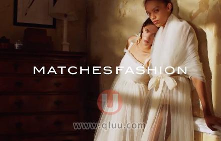 Matches Fashion 怎么样?