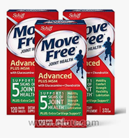 Schiff MoveFree 限时促销