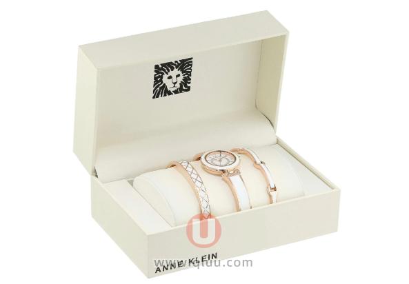 Anne Klein安妮克莱因腕表套装